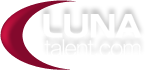 login Luna Talent Agency